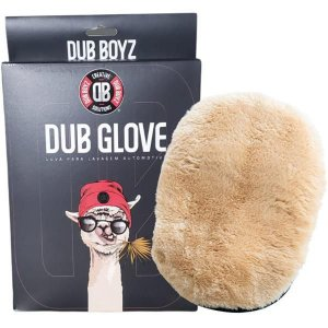 Dub Glove - Luva p/ Lavagem Automotiva - Dub Boyz