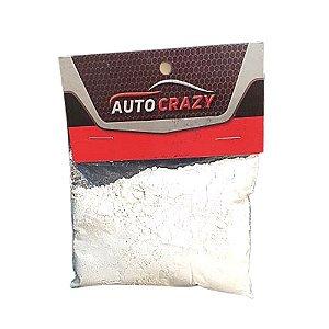 Polidor de Vidros Óxido de Cério 100gr - Auto Crazy