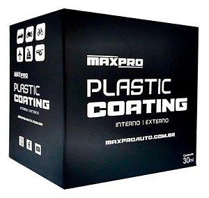 Plastic Coating Vitrificados para Plásticos 30ml MaxPro