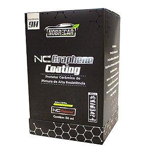 NC Graphene Coating  H9 50ml Nobrecar