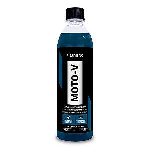 Moto-V Lava Motos 500ml Vonixx