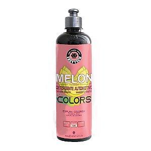 Lava Auto Melon Colors Rosa 500ml - Easytech