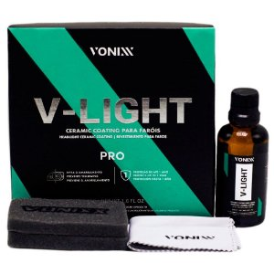 V-Light Pro - Revestimento Coating P/ Farois 20ml - Vonixx