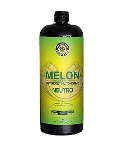 Lava Auto Melon Neutro Concentrado 1:400 1,5L Easytech