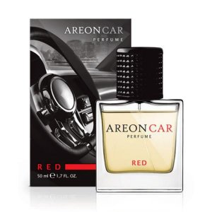 Areon Car Perfume Red 50ml - Areon