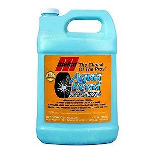 Aqua Bead 3.785ml Suspension Condicionador de Plásticos e Borrachas - Malco
