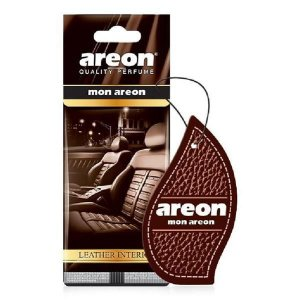 Aromatizante Areon (Couro) Leather
