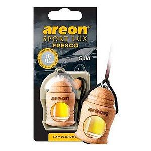 Areon Fresco Sport Lux Gold 4ml Areon