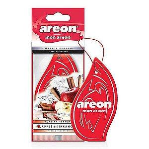 Areon Mon Apple & Cinnanon Quality Perfume Areon