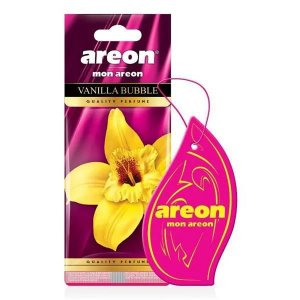 Areon Mon Vanilla Bubble Quality Perfume Areon