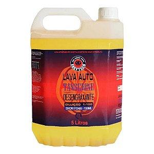Lava Auto Tangerine Desengraxante 5L - Easytech