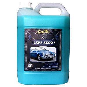 Lava a Seco 5L - Cadillac