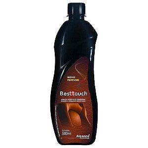 Hidratante de Couro Besttouch 500ml Alcance