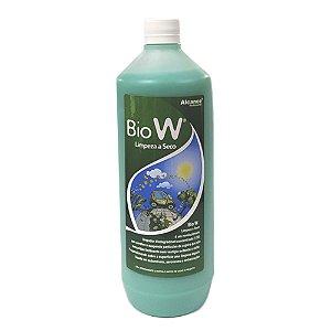 Bio W Lavagem A Seco Concentrado Biodegradável 1L Alcance