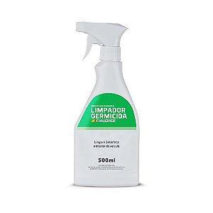 Limpador Germicida 500ml Finisher