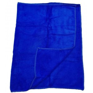 Toalha Secagem Azul 400gsm 60x160cm - SGCB