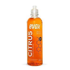 Citrus Shampoo Neutro 500ml Evox