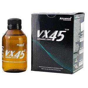 Vitrificador VX45 100ml Alcance