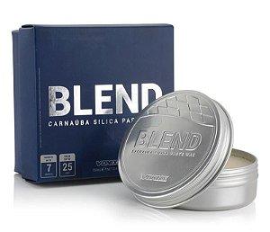 Blend Ceramic & Carnaúba Paste Wax 100ml - Vonixx