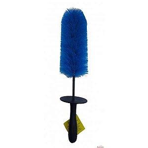 Escova P/ Furo de Rodas (Azul) - Detailer