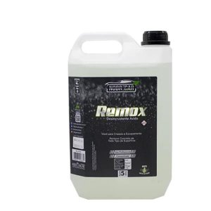 Remox - Removedor de Concreto 5L - Nobrecar