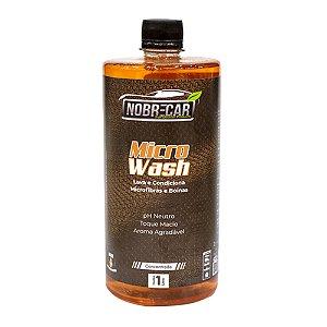 Micro Wash 1L - Nobrecar