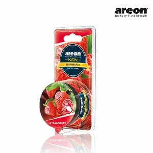 Ken Blister Strawberry - Areon
