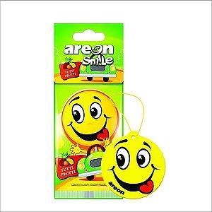 Aromatizante Areon Smile Tutti-Frutti