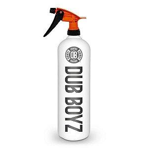 Dub Sprayer - Borrifador Plástico com Resistência Química Modelo Viton