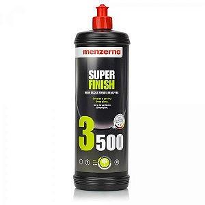 Super Finish SF3500 - Lustrador 1L - Menzerna