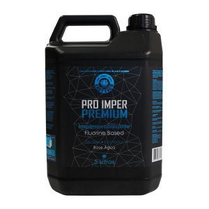 Pro Imper Premium Impermeabilizante de Tecido e Estofados 5L Easytech