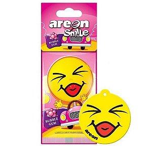 Aromatizante Smile Buble Gum