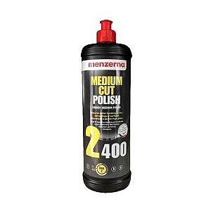 Medium Cut Polish - PF2400 1L - Menzerna