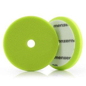 """Boina de Espuma Verde Lustro Soft Cut 5,5"""" Menzerna"""
