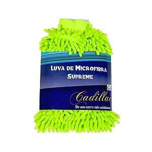 Luva Microfibra Supreme - Cadillac