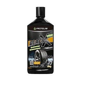 Black X Selante p/ Pneus 500G - Protelim
