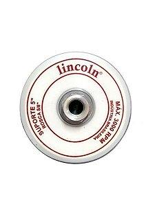 """Suporte Super Velcro 5"""" 5/8 - Lincoln"""