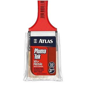 """Pincel Plumatek 2"""" - Atlas"""