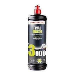 Final Finish 3000 1L Menzerna