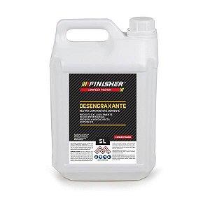 Desengraxante Neutro - Bio 5L -  Finisher