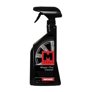 Mtech Wheel Cleaner 710ml Mothers