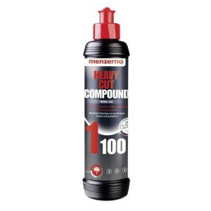 Heavy Cut Compound 1100 250ml - Menzerna