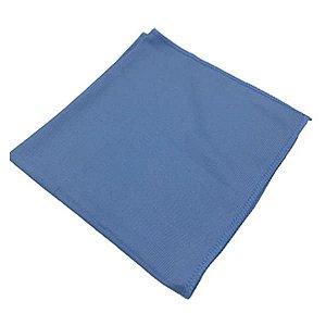 Toalha P/ Vidros Azul 38x38cm - Detailer