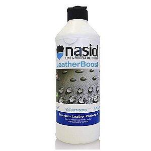 Leather Boost - Nano Protetor UV de Couro Premium 150ml - Nasiol