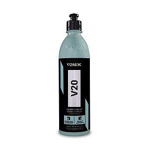 V20 (micropolidor) Refino Verniz Asiático 500ml - Vonixx