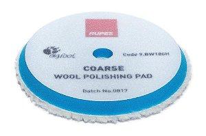 Boina de Lã Azul - CORTE PAD 6¨ - Rupes
