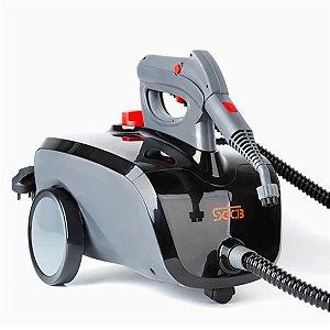 Máquina Para Limpeza A Vapor 220V Potência 1800W - SGCB