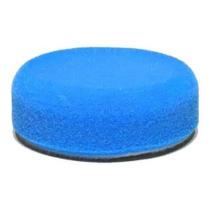 Boina de Espuma Azul Refino Médio 3¨ P/ Politriz Roto Orbital - Sigma Tools