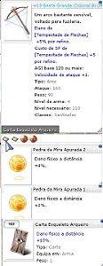 +13 Besta Grande Ciclonal Bi Mira 2/1 - Comba com Pó de Fada