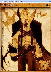 Carta Dracula Selada